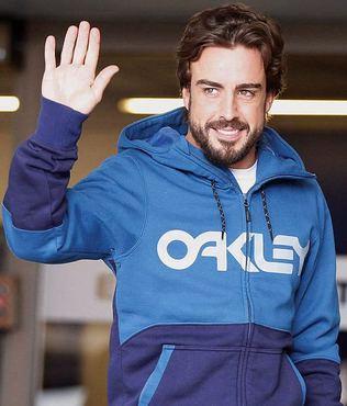 Alonso haf�zas�n� m� kaybetti?