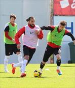Trabzonspor tempoyu artt�rd�