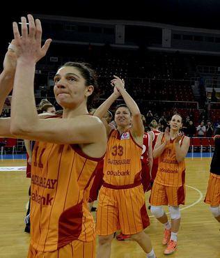 Potan�n derbisi Galatasaray'�n