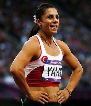 Nevin Yan�t'�n cezas�na doping