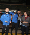Trabzon, Mersin İY karşısında eksik