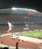 Beşiktaş'tan ek kontenjan
