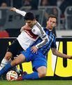 Beşiktaş 1-3 Club Brugge