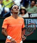 Federer'in gelisi önemli