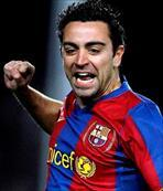 Barçalı Xavi Katar'a gitti