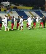 Milliler Danimarkayı 2 gol yıktı