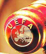 UEFA F.Bah�e'yi reddetti