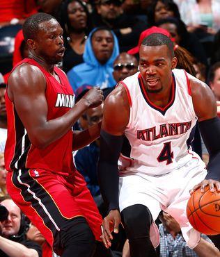 Atlanta Hawks liderli�ini garantiledi