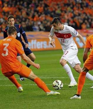 Son s�z� Sneijder s�yledi