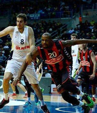 Mart�n MVP'si Bjelica