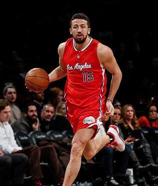 Hido'lu Clippers, Warriors'� da devirdi