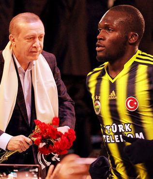 Sow: Erdo�an T�rkiye i�in b�y�k �ans
