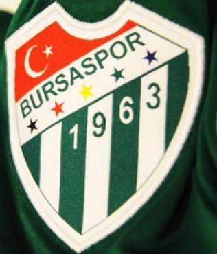 Bursaspor'a UEFA'dan m�jde