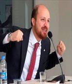 Bilal Erdoğan: Fanatiklik olmasın