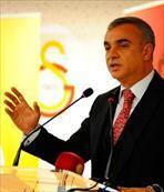 G.Saray'da başkanlık yarışı