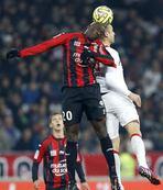 Nice'lı futbolcu Diawara tutuklandı