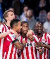 PSV şampiyonluğa bir adım daha yaklaştı