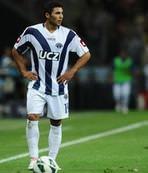 Uruguaylı'nın sözleşmesi feshedildi