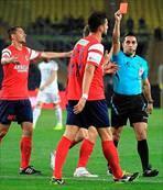 Sow'un penaltısı sonrası o diyalog!
