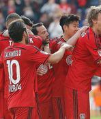 Hannover 96 son sıradan kurtulamadı