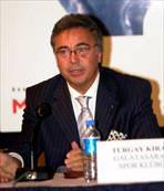 G.Saray'da başkanlık seçimi