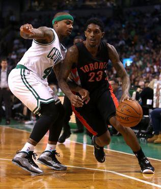 """NBA'de """"y�l�n 6.adam�"""" Williams"""
