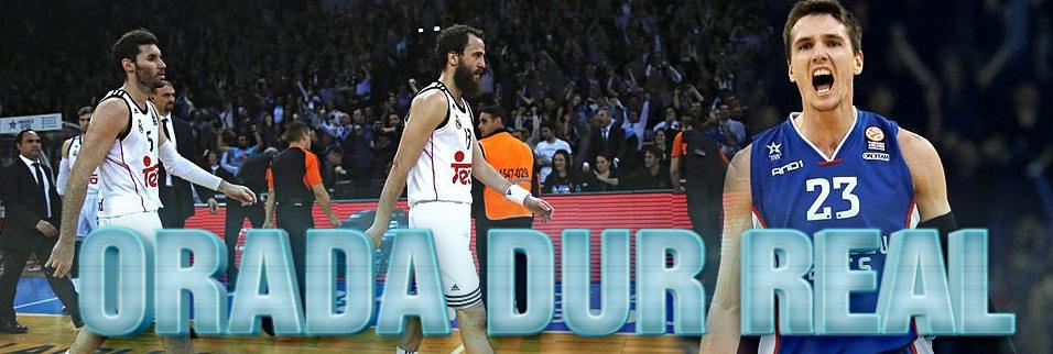 Madrid'e son saniye s�rprizi!...