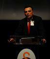 Galatasaray'da yeni başkan adayı