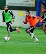 Timsah Ahmet