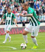 Bursaspor 4-1 İ.Başakşehir