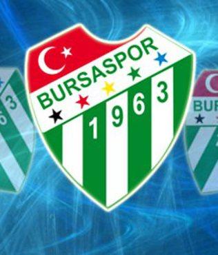 Bursaspor'u rahatlatan haber geldi