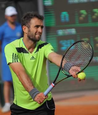 """�n�allah Federer ile oynar�m"""