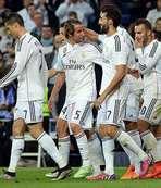 Almeria'ya 3 gol
