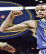 NBAde MVP Stephen Curry