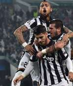 Avantaj Juventusun
