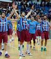 Trabzon MP'ye Eurocup şoku