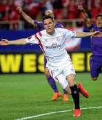 Sevilla rekora koşuyor