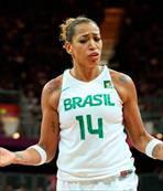 Erika de Souza'yı ASKİ kaptı