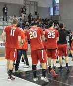 Beşiktaş finale yükseldi