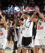 Madrid'de dev final