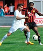 Trabzon'a geçit vermedi