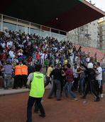 3. Lig'de büyük olaylar