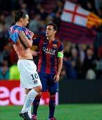 Barça'nın efsanesi Xavi, Al Sadd'da