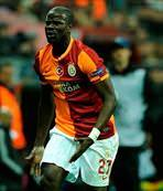 Eboue'den Beşiktaş isteği