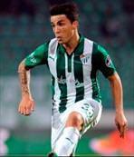 Filipe Josue alkışlandı