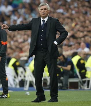 Ancelotti Real'den ayr�lacak m�?