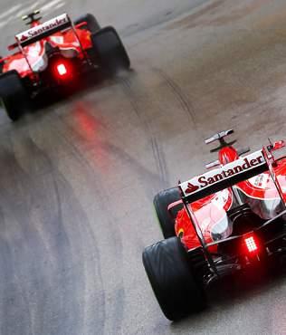 Formula 1'de Monaco heyecan�