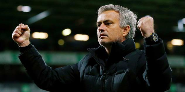 Mourinho, Abramovich b�rak�rsa gidecek