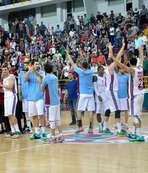 Trabzonsporun yarı final başarısı