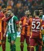 G.Saray ile Bursaspor çifte final oynayacak